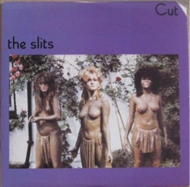 The Slits, <i>Cut,</i> 1979
