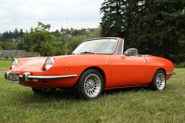 1969 Fiat 850 Spider http://www.bureauoftrade.com/category/vehicles/?page=11