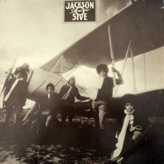<i>Sky Writer</i>, The Jackson Five