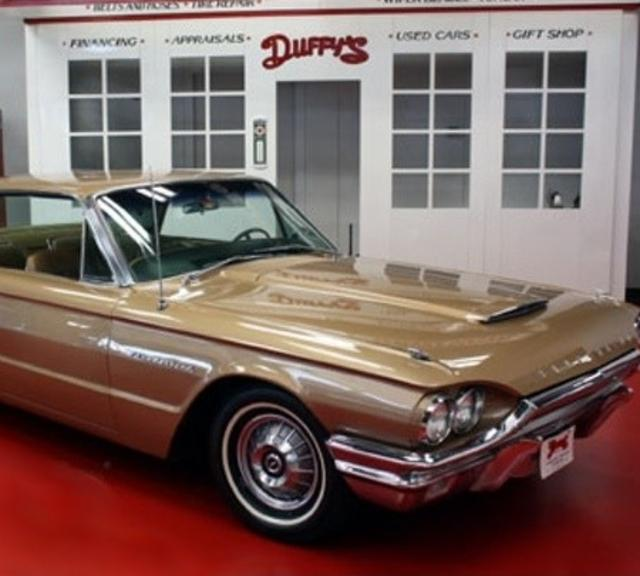 1964 Ford Thunderbird