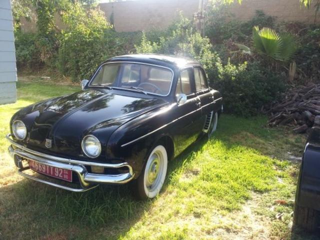 1959 Renault