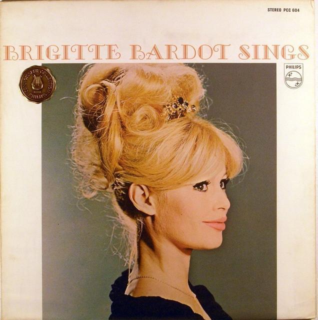 <i>Brigitte Bardot Sings</i>, 1963