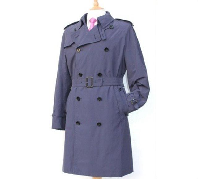 Aquascutum Trench Coat