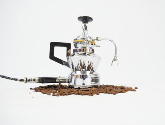 Vintage Zappia Paradiso Espresso Maker