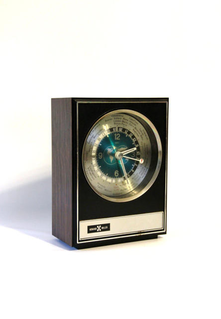 Howard Miller World Time Clock