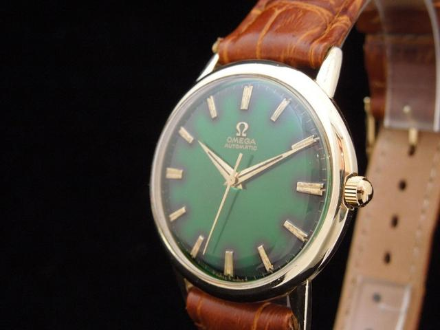 1963 Vintage Automatic Wristwatch with Warranty
