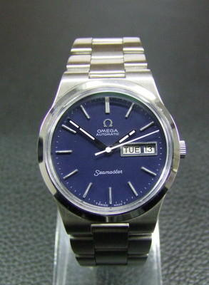 Seamaster Automatic Day/Date
