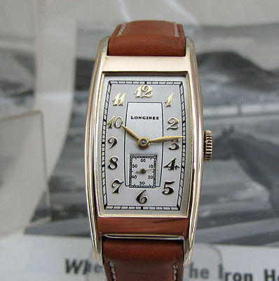 1937 44mm Watch