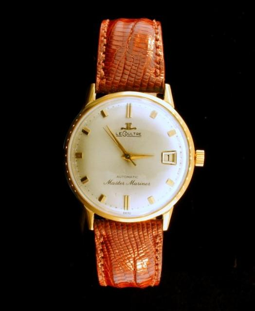 1960s Automatic Mariner Watch
