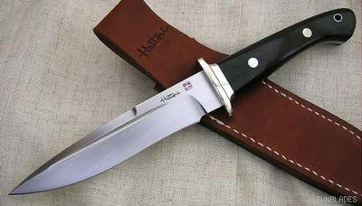 Combat Fixed Blade Knife