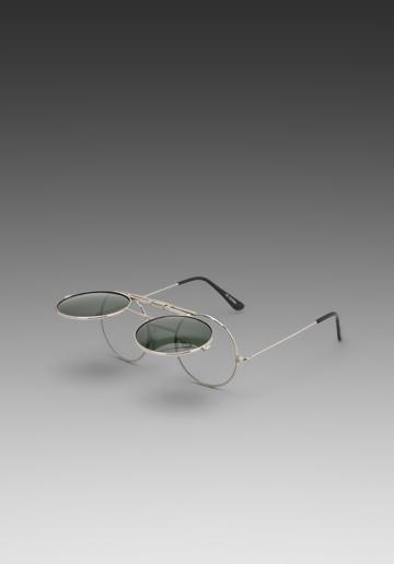 Lennon Flip Sunglasses
