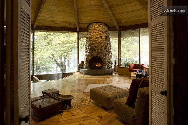 Luxury Zen Estate on Big Sur Coast
