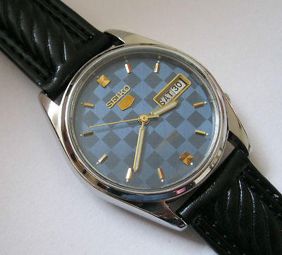 21 Jewels Automatic Watch