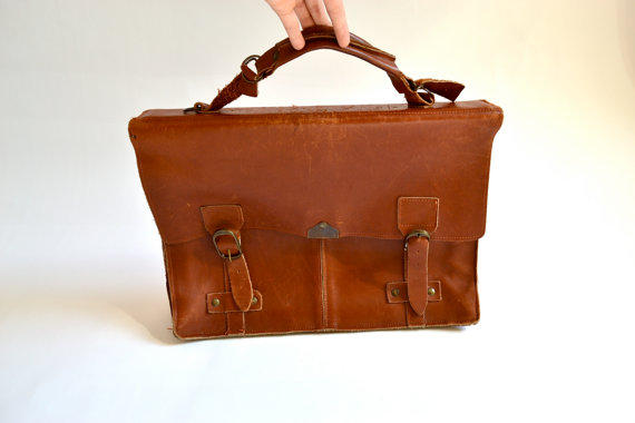 Architect&rsquo;s Briefcase