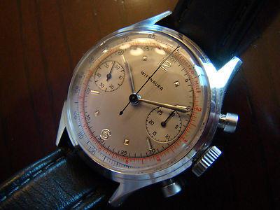 1950s Chronograph