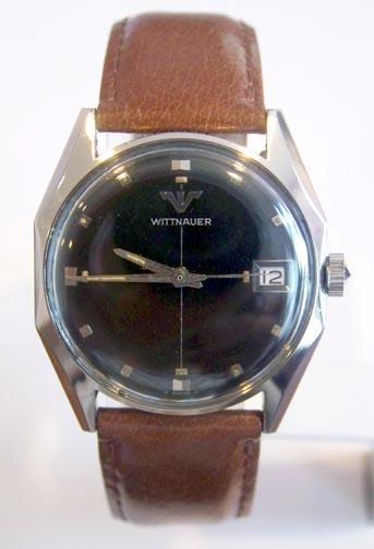 1960s Winding Watch