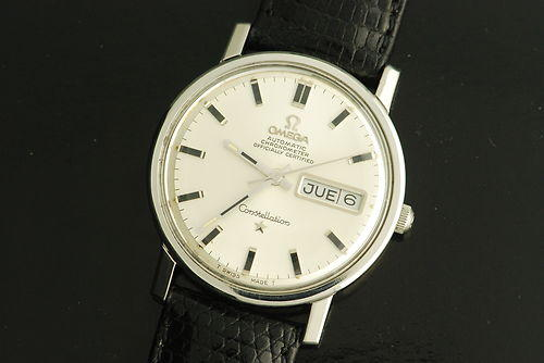 1968 Constellation Chronometer