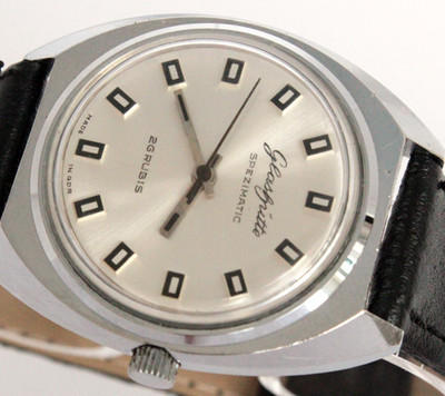 1975 Spezimatic Watch