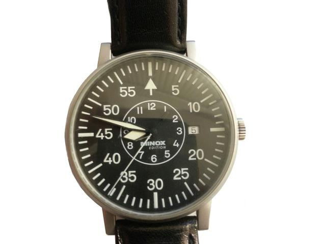 Aviator Wristwatch