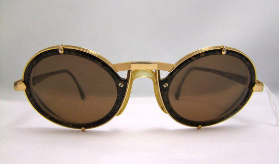 Vintage 644 sunglasses