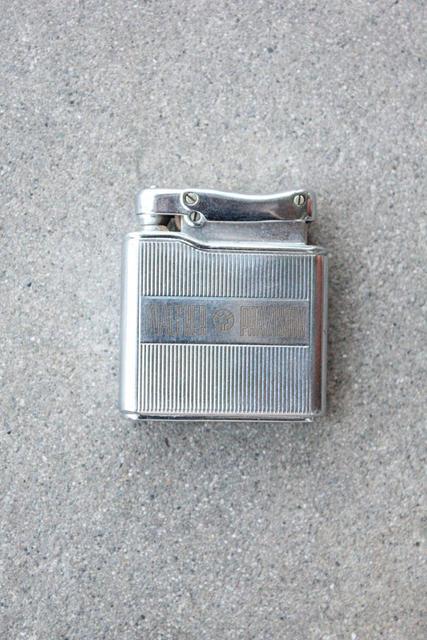 West German Chrome Lighter