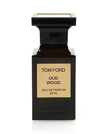Oud Wood Spray