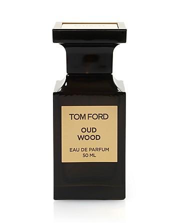 Oud Wood Spray