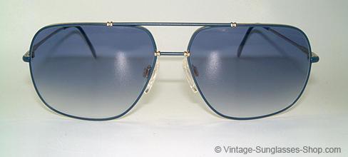 """Vintage """"Office 24"""" Sunglasses"""