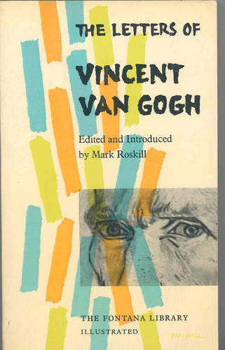 &lt;i&gt;The Letters of Vincent van Gogh&lt;/i&gt;, 1970