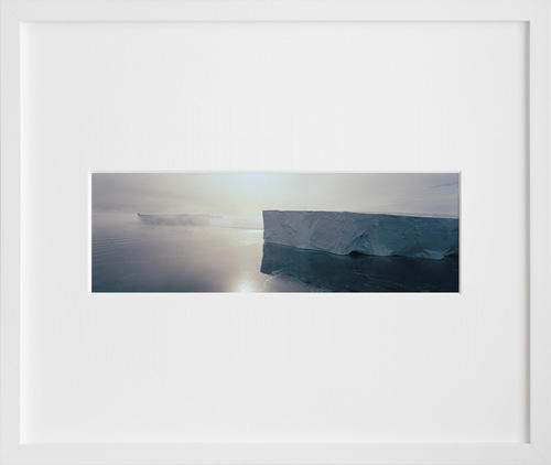 """Tabular Icebergs, Amundsen Sea, Southern Ocean, Antarctica"""