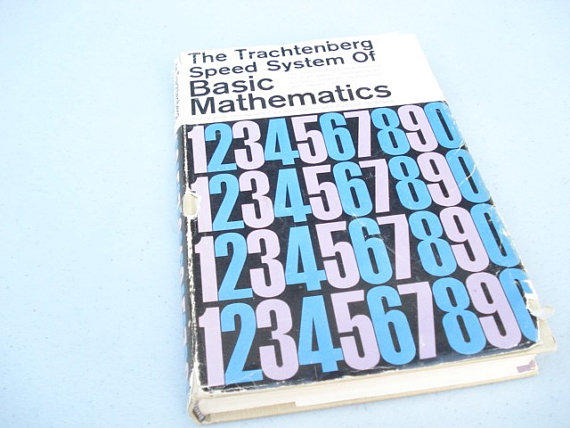 <i>The Trachtenberg Speed System of Basic Mathematics</i>