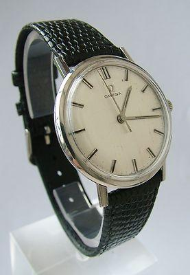 Vintage Gents Wristwatch