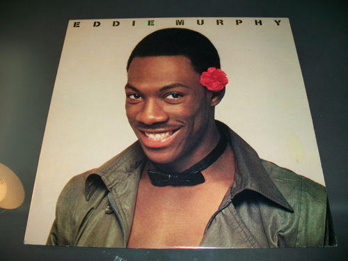 Eddie Murphy, Self-Titled LP, 1982