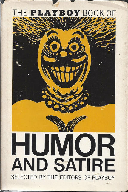 <i>Playboy Book of Humor and Satire</i>, 1967