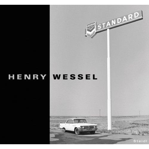 <i>Henry Wessel</i>, by Sandra Phillips