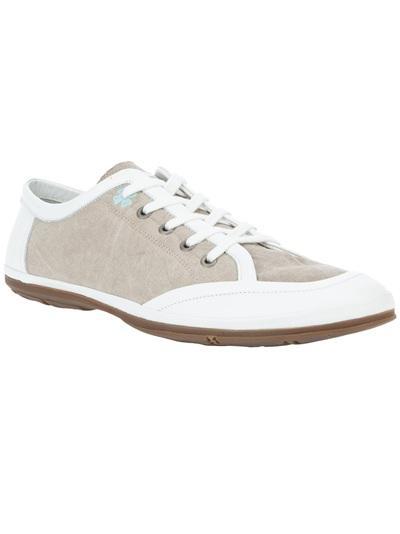 Two-Tone Sneaker