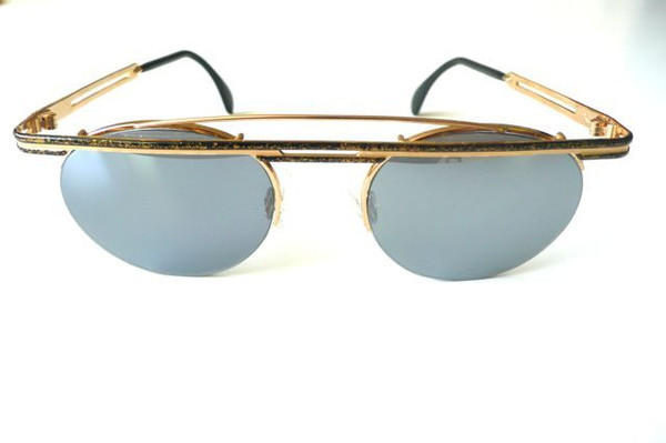 Cazal 748 Sunglasses