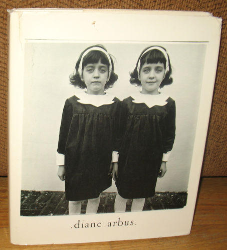 <i>Diane Arbus</i> (1st edition, 5th printing)