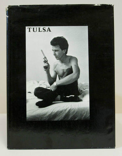 <i>Tulsa</i>, by Larry Clark (1st edition)