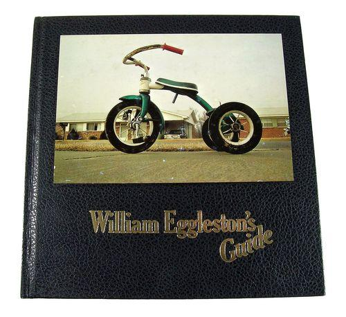 &lt;i&gt;William Egglestons Guide&lt;/i&gt; (1st Edition)