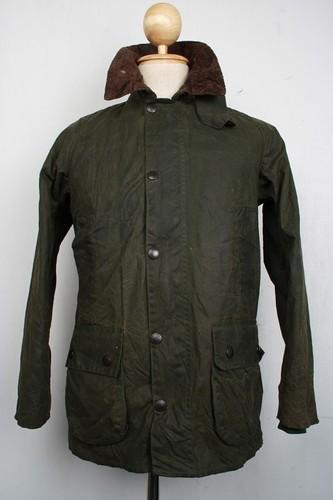 Bedale Winter Wax Jacket