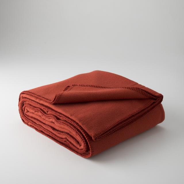 Eco Wool Blanket