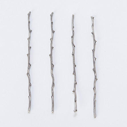 Sapling Cocktail Stirrers
