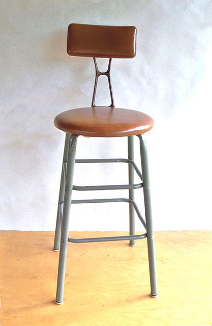 Vintage Drafting Chair