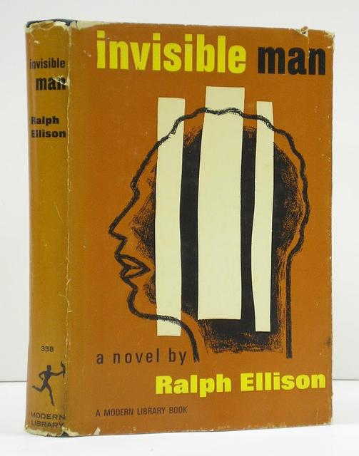 <i>Invisible Man</i>, by Ralph Ellison