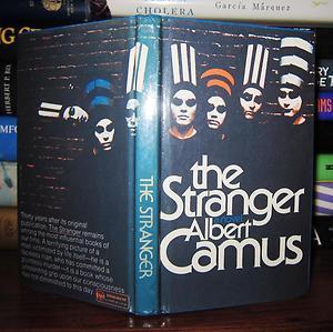 <i>The Stranger</i>, by Albert Camus
