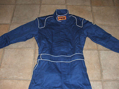 RCI Racing Fire Suit