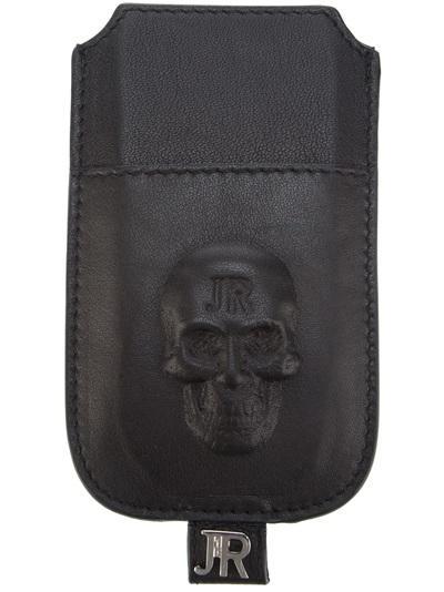 Skull Print iPhone Case