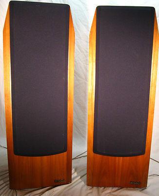 Vintage LS 330 Loudspeakers