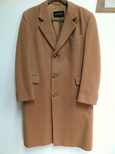 Yves saint laurent camel topcoat bureau of trade for Bureau yves saint laurent